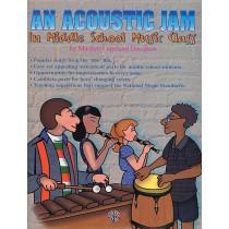 An Acoustic Jam