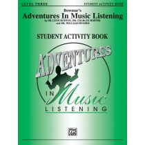 Bowmar's Adventures in Music Listening, Level 3