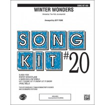 Winter Wonders  Song Kit #20