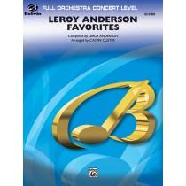 Leroy Anderson Favorites
