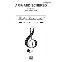 Aria and Scherzo