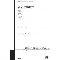42nd Street 2-part