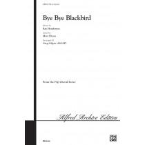 Bye Bye Blackbird (TTBB)