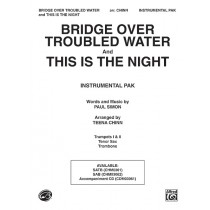 Bridge Over Troubled.This Is The