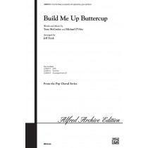 Build Me Up Buttercup (3Pt Mixed)