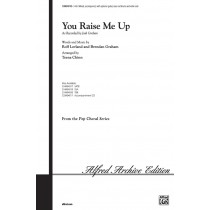 You Raise Me Up (3pt Mixed Pop Series)