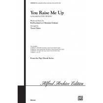 You Raise Me Up (TBB Pop Series)