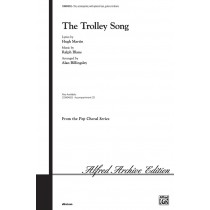 Trolley Song The