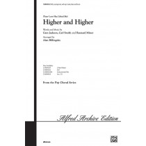 Higher And Higher SATB