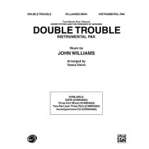 Double Trouble (instrumental acc pack)