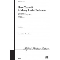 Have Yourself A Merry Little