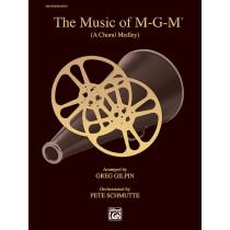 Music Of MGM - Orchestration
