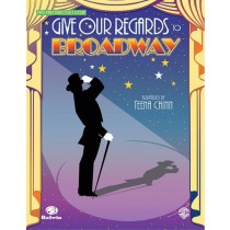 Give Our Regards to Broadway (2pt Score)