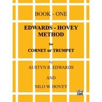 Edwards-Hovey Method for Cornet or Trumpet, Book I