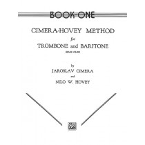 Cimera - Hovey Method for Trombone and Baritone