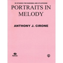 Portraits in Melody