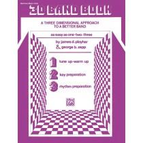 3-D Band Book