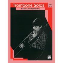 Trombone Solos