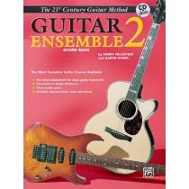 Belwin's 21st Century Guitar Ensemble 2