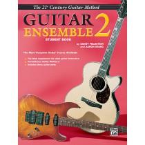 Belwin's 21st Century Guitar Ensemble 2 (Student Book)