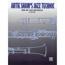 Artie Shaw's Jazz Technic