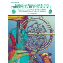 Christmas Duets for All