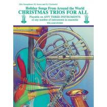 Christmas Trios for All