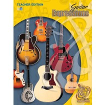 Guitar Expressions™: Teacher Edition, Volume II