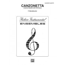Canzonetta
