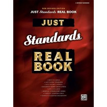 Just Standards Real Book (Revised)