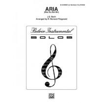 Aria (Bist du bei Mir)