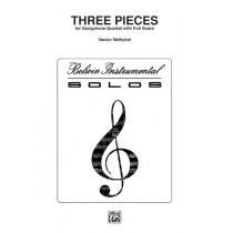 Three Pieces