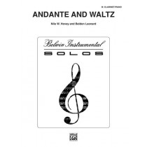 Andante and Waltz