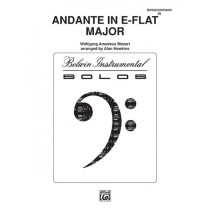 Andante in E-flat Major