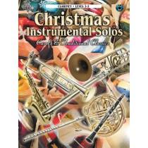 Christmas Instrumental Solos: Carols & Traditional Classics