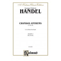 Chandos Anthems: 6. As Pants the Hart