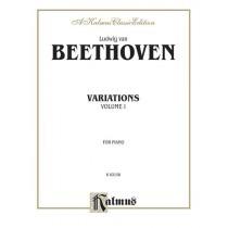 Variations, Volume I