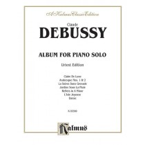 Album for Piano Solo (Urtext Edition)