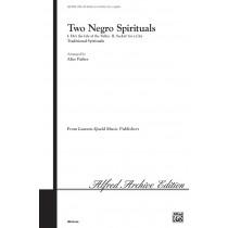 2 Negro Spirituals