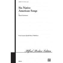 6 Native American Songs