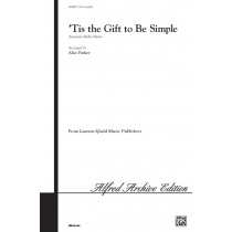 'Tis the Gift to Be Simple