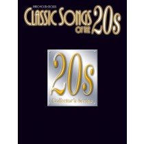 Classic Songs of the 20s