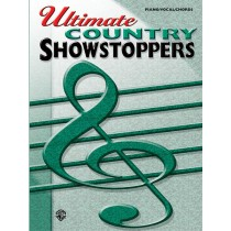 Ultimate Showstoppers: Country