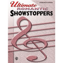 Ultimate Showstoppers: Romantic