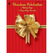 Christmas Celebration: Holiday Songs & Sing-Along Favorites