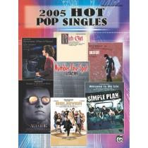 2005 Hot Singles: Pop
