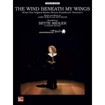 The Wind Beneath My Wings (from Beaches)