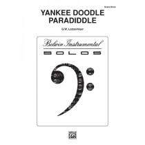 Yankee Doodle Paradiddle