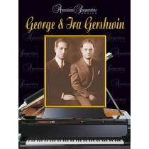 American Songwriters Series: George & Ira Gershwin