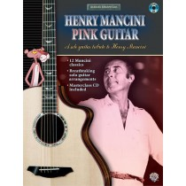Acoustic Masterclass Series: Henry Mancini -- Pink Guitar